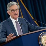 États-Unis: la Fed promet des taux zéro au moins jusqu'en 2022