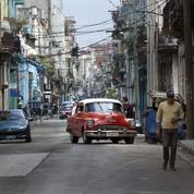 Barocco bordello de Thierry Clermont: La Havane, dans toute sasensualité