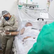 Coronavirus: ces pays menacés par une seconde vague de contaminations