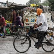 L'Inde tente de relancer l'activité malgré la progression de l'épidémie