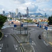 Face à l'érosion du statut de Hongkong, les Européens optent pour l'attentisme