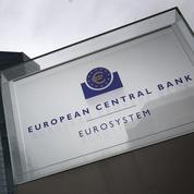 La BCE songe à une «bad bank» pour la zone euro