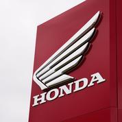 Une cyberattaque perturbe la production du géant japonais Honda