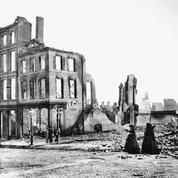 La guerre de Sécession, une blessure inguérissable