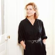 Anne Serre, écrire est sa demeure