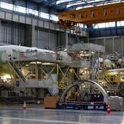 L'aéronautique pourrait mettre entre cinq et sept ans à se relever du Covid-19