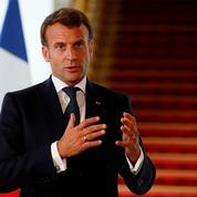 Emmanuel Macron, la tentation d'une démission-réélection