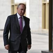 Vladimir Poutine dans la tourmente du coronavirus