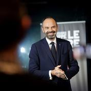 Municipales: Édouard Philippe repart en campagne au Havre
