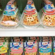 Ces industriels de l'alimentaire à la peine