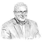 Mikhaïl Khodorkovski: «Emmanuel Macron doit miser sur la société russe»
