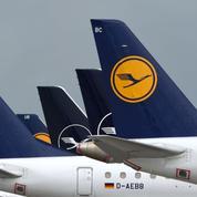 Lufthansa va supprimer 22.000 postes