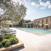 L'hôtel Villa Saint-Ange à Aix-en-Provence, l'avis d'expert du Figaro