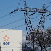 EDF obligé de revoir son programme pour être prête l'hiver prochain