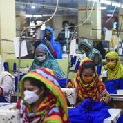 Les pays les moins avancés subissent de plein fouet la chute du commerce