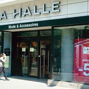 Les magasins de La Halle intéressent Aldi, Lidl et Carrefour