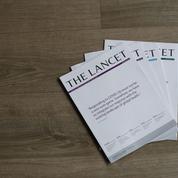 «The Lancet», la reine des revues médicales, contestée pour son opacité