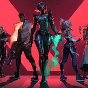 Jeu vidéo:Valorant ,le nouveau pari des créateurs de League of Legends