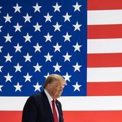 François d'Orcival: «Minneapolis ne fait pas la présidentielle aux USA»