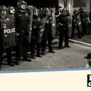 Cette mort va «profondément changer» la police américaine