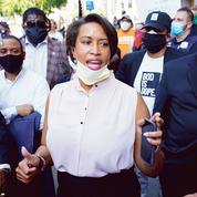 Muriel Bowser, la maire noire de Washington qui tient tête à Donald Trump