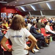 Grands principes et petits règlements de comptes au sein de l'association Anticor