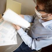 Du laboratoire au papier glacé, le parcours sinueux d'un article scientifique