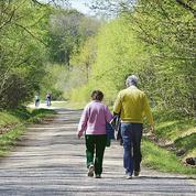 La CSG et les moindres revalorisations ont pesé sur le niveau de vie des retraités