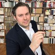Mathieu Bock-Côté: «Non, sire, c'est une révolution»