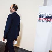 La crise économique fait exploser le déficit des régimes de retraite en France