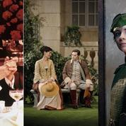 Artemis Fowl, Dans les bois, Le jeu de l'amour et du hasard ... Votre plateau télé du week-end