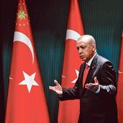 La Méditerranée orientale, un enjeu stratégique pour Erdogan