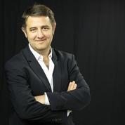 Franceinfo: Laurent Guimier prend les rênes de la chaîne