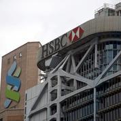 HSBC, un pion politique entre les mains de Pékin