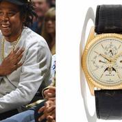 Pourquoi la Rolex de Jay Z est unique
