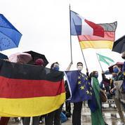 À Strasbourg, ruée des élus locaux vers la frontière allemande rouverte