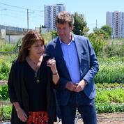 Municipales: à Marseille, Jadot séduit par la stratégie de Rubirola