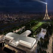 Paris: les riverains du Champ-de-Mars dénoncent la privatisation des espaces verts