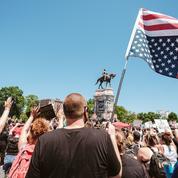 L'héritage des confédérés hante Richmond