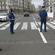 Le confinement a fini de figer la politique algérienne