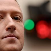 L'autorité de la concurrence britannique suspend le rachat de Giphy par Facebook