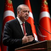 Renaud Girard: «L'inquiétante percée turque en Libye»