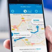La SNCF va proposer des Uber à ses clients