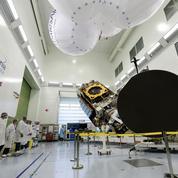 La faiblesse des cours d'Eutelsat et de SES suscite l'intérêt d'un analyste