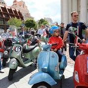 Les Italiens délaissent de plus en plus leurs projets d'enfant