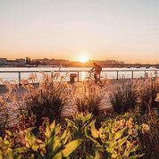 Bordeaux mise sur le tourisme vert écoresponsable