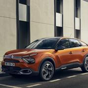 Citroën C4, une berline pleine d'énergie