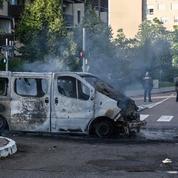 Dijon: plongée dans le quartier des Grésilles, traumatisé par les violences