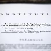 «Supprimer le mot race de la Constitution est contre-productif»