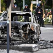 Violences à Dijon: pour la droite, «la chienlit se généralise»